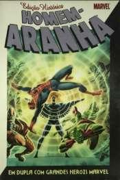 <span>Homem-Aranha – Edição Histórica 2</span>