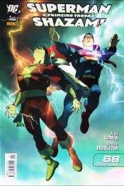 <span>Superman & Shazam – O Primeiro Trovão (Minissérie) 1</span>