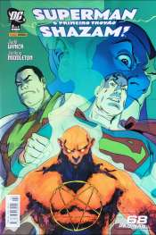 <span>Superman & Shazam – O Primeiro Trovão (Minissérie) 2</span>