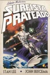 <span>Surfista Prateado – Edição Histórica (Mythos) 1</span>
