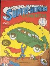 <span>Coleção Invictus – Super-Homem, O Imortal 4</span>
