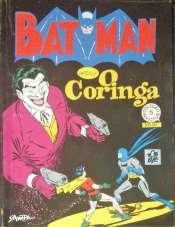 <span>Coleção Invictus – Batman versus Coringa 5</span>