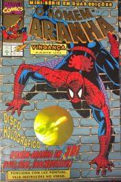 <span>O Homem-Aranha – Vingança 1</span>