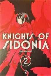 <span>Knights of Sidonia 2</span>