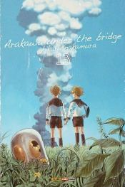 <span>Arakawa Under The Bridge 13</span>