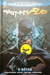 <span>Batman / Flash: O Bóton (Capa Dura) – (Capa Batman) 1</span>