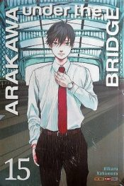 <span>Arakawa Under The Bridge 15</span>