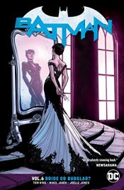 <span>Batman (Importado TP) – Bride or Burglar? 06</span>