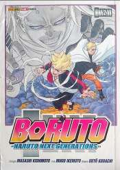<span>Boruto: Naruto Next Generations 2</span>