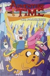 <span>Adventure Time Collection (Italiano) – Oh, paccheri! 10</span>