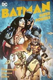 <span>Batman: Super Powers (Importado TP)</span>
