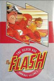 <span>The Flash: The Silver Age Omnibus 3</span>