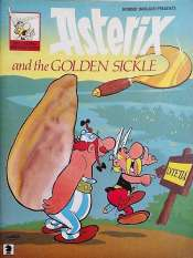 <span>(Hodder Dargaud Presents) Asterix – and the Golden Sickle 0</span>