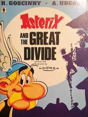 <span>(Hodder Dargaud Presents) Asterix – and the Great Divide 0</span>