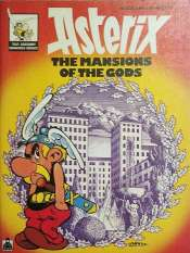 <span>(Hodder Dargaud Presents) Asterix – The Mansions of the Gods 0</span>