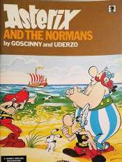 <span>(Hodder Dargaud Presents) Asterix – and the Normans 0</span>