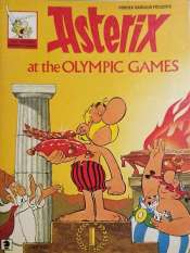 <span>(Hodder Dargaud Presents) Asterix – at the Olympic Games 0</span>