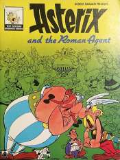<span>(Hodder Dargaud Presents) Asterix – and the Roman Agent 0</span>
