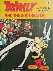 <span>(Hodder Dargaud Presents) Asterix – and the Soothsayer 0</span>