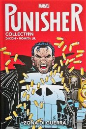 <span>Punisher Collection (Italiano) – Zona di Guerra 6</span>