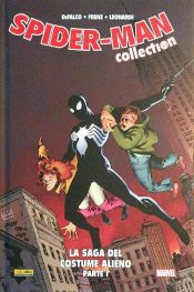 <span>Spider-Man Collection (Italiano) – La Saga del Costume Alieno Parte 1 15</span>