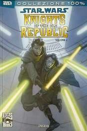 <span>Star Wars: Knights of the Old Republic (Italiano) – Inizio 1</span>