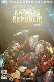 <span>Star Wars: Knights of the Old Republic (Italiano) – Flashpoint 2</span>