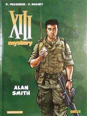 <span>XIII Mystery (Italiano) – Alan Smith 12</span>