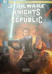 <span>Star Wars: Knights of the Old Republic (Italiano) – Guerra 9</span>
