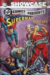<span>Showcase Presents: Dc Comics Presents Superman Team-ups (TP Importado) 1</span>