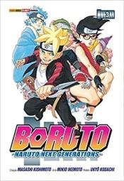 <span>Boruto: Naruto Next Generations 3</span>