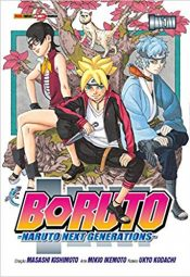 <span>Boruto: Naruto Next Generations 1</span>