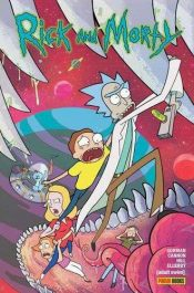 <span>Rick And Morty 1</span>