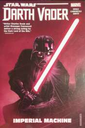 <span>Star Wars Darth Vader: Dark Lord of the Sith (TP Importado) – Imperial Machine 1</span>
