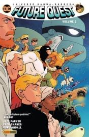 <span>Future Quest – Universo Hanna-Barbera 2</span>
