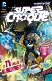 <span>Super Choque</span>