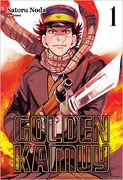 <span>Golden Kamuy 1</span>