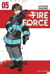 <span>Fire Force 5</span>