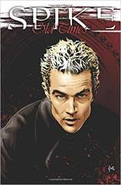 <span>Spike (Buffy the Vampire Slayer – TP Importado) – Old Times 1</span>