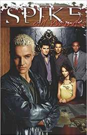 <span>Spike (Buffy the Vampire Slayer – TP Importado) – Old Wounds 2</span>