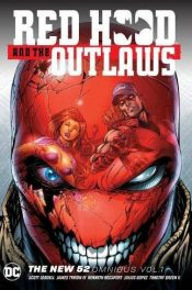 <span>Red Hood and the Outlaws: The New 52 Omnibus 1</span>