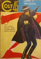 <span>Colt 45 – Zorro o Implacável 31</span>