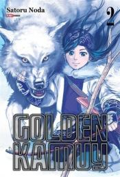 <span>Golden Kamuy 2</span>