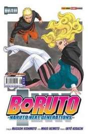 <span>Boruto: Naruto Next Generations 8</span>