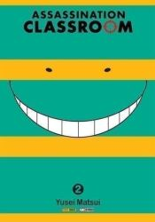 <span>Assassination Classroom 2</span>