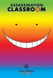 <span>Assassination Classroom 10</span>