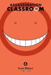 <span>Assassination Classroom 4</span>