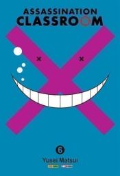<span>Assassination Classroom 6</span>