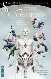 <span>Sandman Universe: The Dreaming (TP Importado) – Pathways and Emanations 1</span>