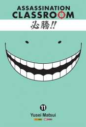 <span>Assassination Classroom 11</span>